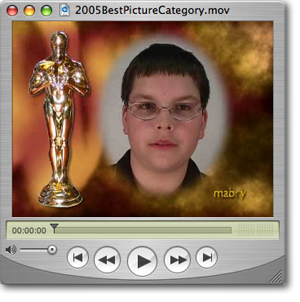 2005 Best Picture Category