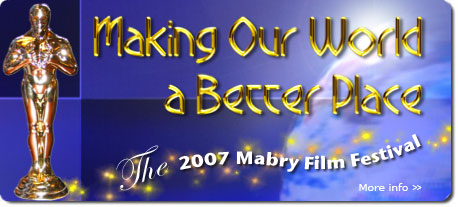 Mabry's 5th Annual Film Festival