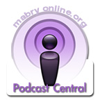 mabryonline.org\'s Podcast Central